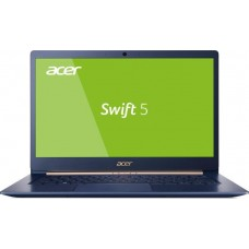 Acer Swift 5 SF514-52T-52KA blau NX.GTMEG.001