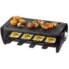 Silva Homeline Raclette Grill RG 80