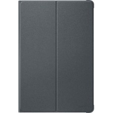 Huawei Flip-Cover für MediaPad M5 Lite 10, grau