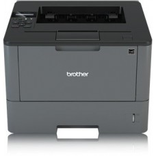 Brother HL-L5100DN, S/W-Laser