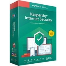 Kaspersky Internet Security Upgrade (Version 19 Code in a Box)