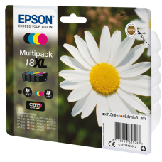 Epson 18XL, Multi