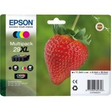 Epson 29XL, Multipack