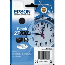 Epson 27XXL, schwarz