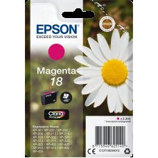 Epson 18, magenta