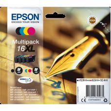 Epson 16XL, Multipack