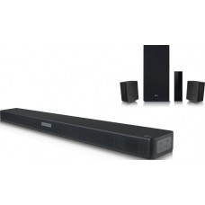 LG Electronics SK5R Soundbar 4.1
