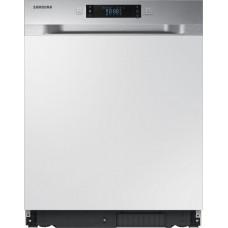 Samsung DW60M6040SS teilintegrierter Geschirrspüler, 13 Maßgedecke