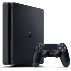 PlayStation 4 500GB Jet Black Standalone