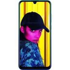 Huawei P Smart (2019) Dual-SIM aurora blau