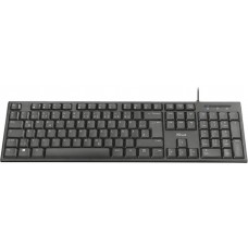 Trust Vida Multimedia Keyboard