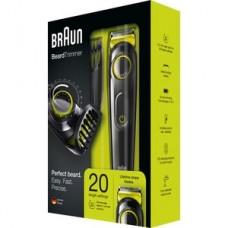Braun BT 3021      SW/GR?N