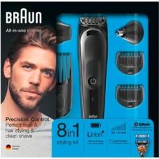 Braun MGK 5060       SW/GR