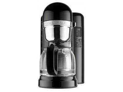 Kitchenaid 5KCM1204EOB Onyx Black Kaffeemaschine