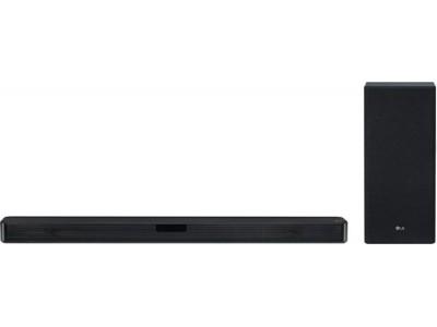 LG Electronics SL5R schwarz