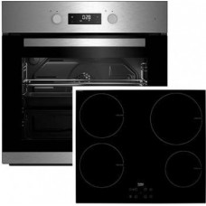 Beko BSM 22321 X Backofen-Set