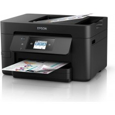 Epson WorkForce Pro WF-4720DWF Schwarz