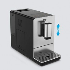 Beko CEG5301X Bean to Cup Coffee Machine