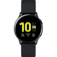 Samsung Galaxy Watch Active 2 R830 Aluminum 40mm schwarz
