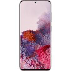 Samsung Galaxy S20, 128GB, Cloud Pink, 6,2
