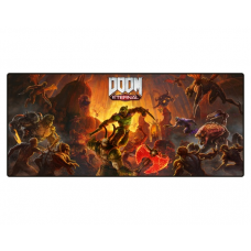 Doom Eternal Mousepad