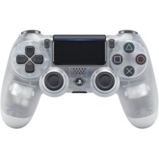 PS4 Wireless DualShock 4 V2 Controller crystal
