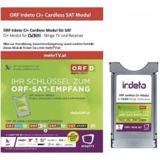 Irdeto CL Cam Orf Cardless CI+ Sat Modul