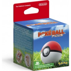 Switch Pokeball Plus
