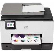 HP OfficeJet Pro 9012 e-All-in-One grau, Tinte (1KR50B)