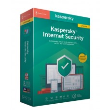 Kaspersky Internet Security 3 Geräte Upgrade