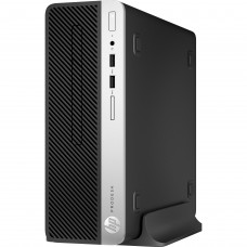 HP Business Desktop ProDesk 400 G6