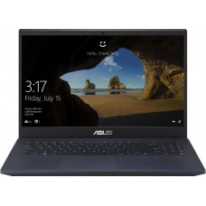 ASUS X571GT-BQ638T Star Black (90NB0NL1-M10760)