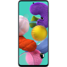 Samsung Galaxy A51, Prism Crush Blue
