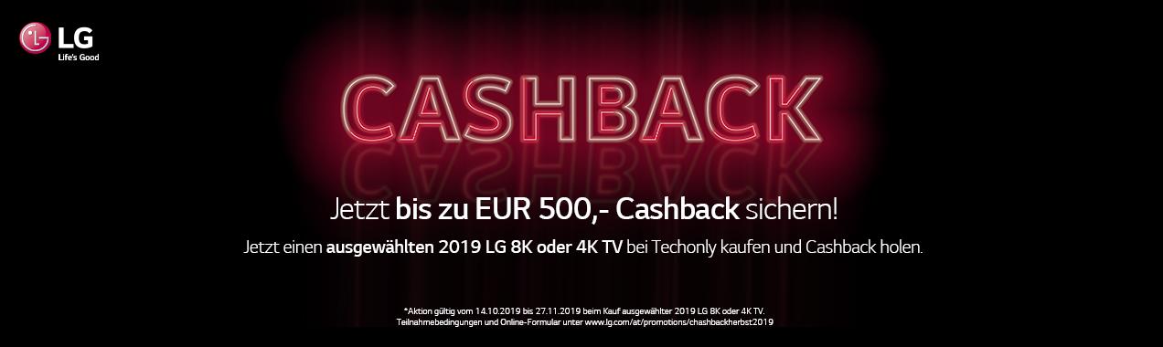 LG CashBack